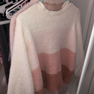 Lauren Conrad Sweater Set